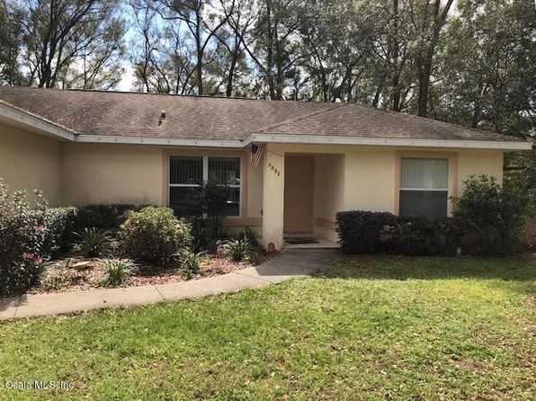 3 bed 2 bath Single Family at 3892 SE 139TH ST SUMMERFIELD, FL, 34491 is for sale at 130k - 1 of 11