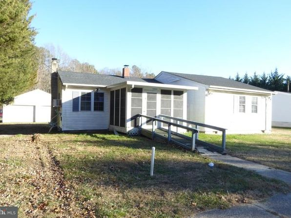 3 bed 2 bath Single Family at 1282 Barney Jenkins Rd Felton, DE, 19943 is for sale at 55k - 1 of 14