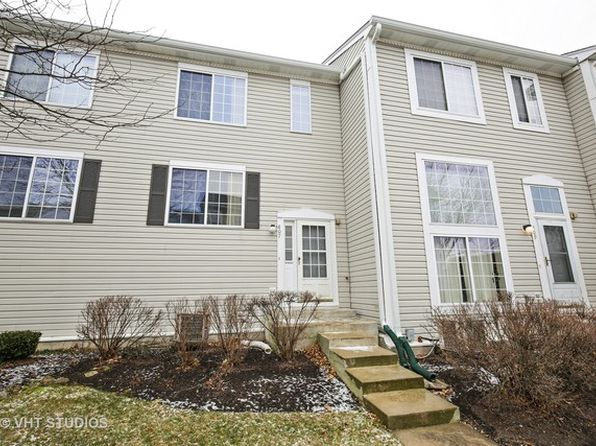 2 bed 2 bath Townhouse at 807 Hidden Creek Ln North Aurora, IL, 60542 is for sale at 134k - 1 of 10