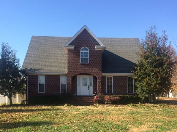 4 bed 2 bath Single Family at 147 North Dr Almo, KY, 42020 is for sale at 239k - 1 of 23