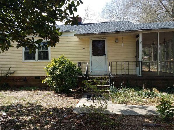 3 bed 1 bath Single Family at 411 Crosby Cir Greenville, SC, 29605 is for sale at 77k - 1 of 9