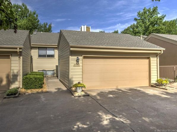 3 bed 2.5 bath Condo at 2932 E 84th St Tulsa, OK, 74137 is for sale at 148k - 1 of 27