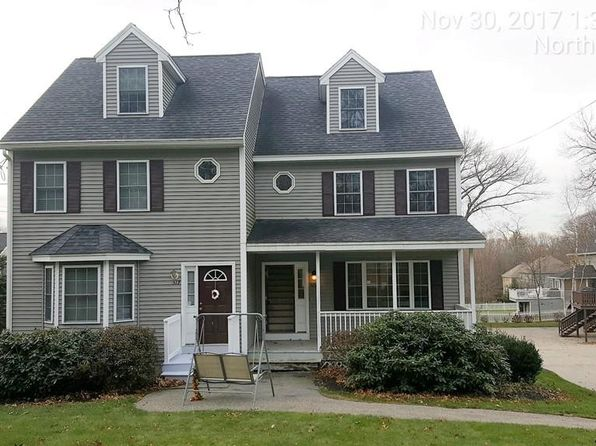 3 bed 3 bath Condo at 515 Waverley Rd North Andover, MA, 01845 is for sale at 375k - 1 of 30