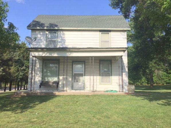 4 bed 1 bath Single Family at 905 S 3rd St Nebraska City, NE, 68410 is for sale at 160k - 1 of 28