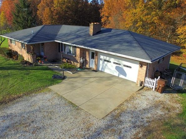 3 bed 3 bath Single Family at 4580 Doty Rd E Southington, OH, 44470 is for sale at 285k - 1 of 35