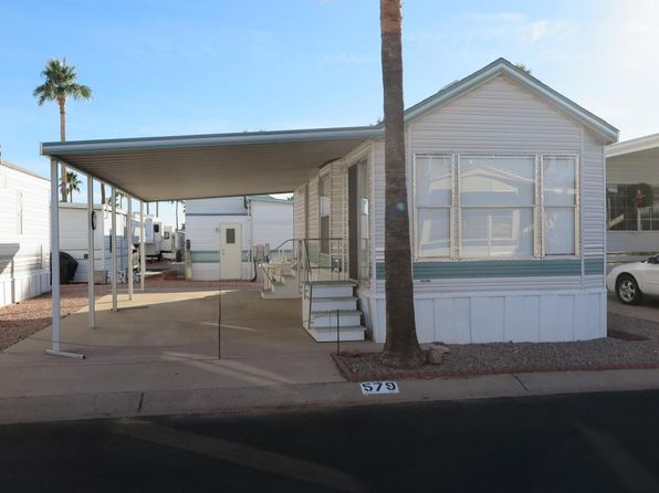 1 bed 1 bath Mobile / Manufactured at 3710 S Goldfield Rd Apache Junction, AZ, 85219 is for sale at 47k - 1 of 24