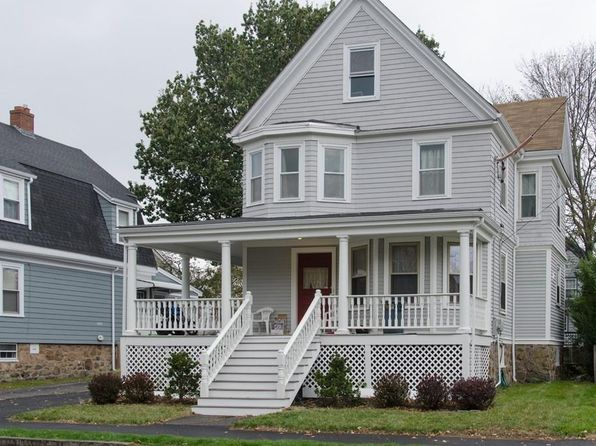 4 bed 2 bath Single Family at 78 PARADISE RD SWAMPSCOTT, MA, 01907 is for sale at 600k - 1 of 20