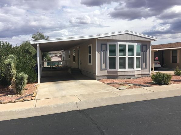 2 bed 2 bath Mobile / Manufactured at 44 N 3880 W Hurricane, UT, 84737 is for sale at 124k - 1 of 32