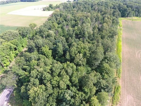 null bed null bath Vacant Land at  Ewing Rd Burbank, OH, 44214 is for sale at 119k - 1 of 20