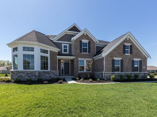 4 bed 5 bath Single Family at 2517 Alexandra Dr Carmel, IN, 46074 is for sale at 565k - 1 of 54