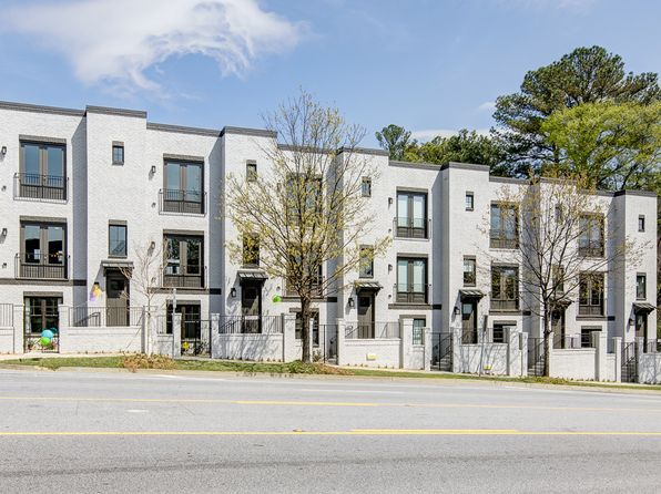 3 bed 4 bath Townhouse at 780 Lindbergh Dr NE Atlanta, GA, 30324 is for sale at 460k - 1 of 36