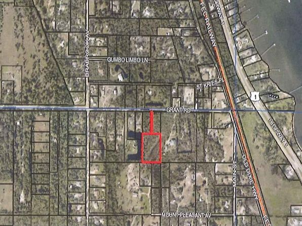 null bed null bath Vacant Land at 000 Not Assigned Grant Valkaria, FL, 32950 is for sale at 299k - 1 of 4