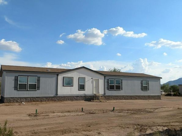 4 bed 2 bath Mobile / Manufactured at 20543 E San Tan Blvd Queen Creek, AZ, 85142 is for sale at 245k - 1 of 7