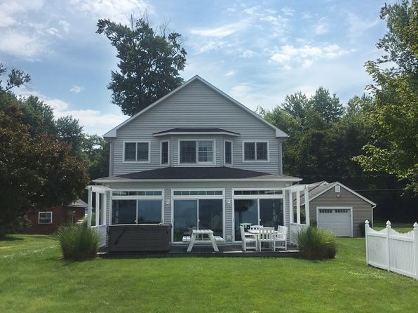 4 bed 3 bath Single Family at 6355 Lakeshore Rd S Verona, NY, 13478 is for sale at 465k - 1 of 34