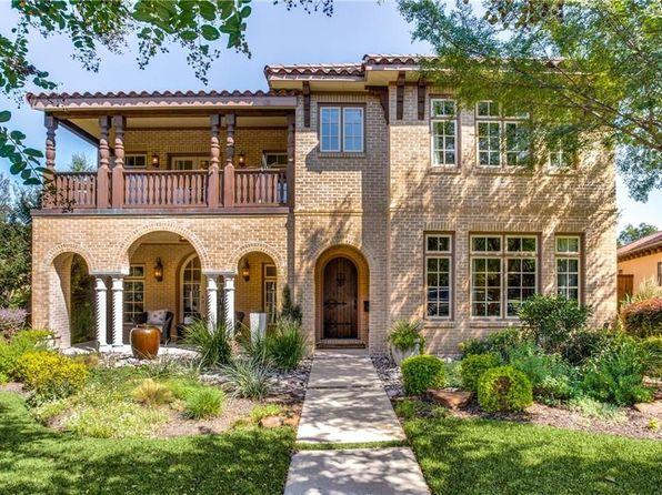4 bed 5 bath Single Family at 3608 Vintage Pl Dallas, TX, 75214 is for sale at 1.50m - 1 of 36
