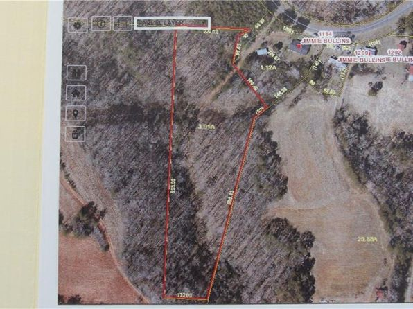 null bed null bath Vacant Land at 0 Jimmie Bullins Rd Walnut Cove, NC, 27052 is for sale at 15k - google static map