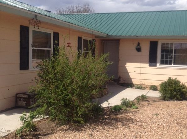 4 bed 2 bath Single Family at 1609 Espinoza Ln Espanola, NM, 87532 is for sale at 155k - 1 of 5
