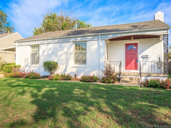 3 bed 1 bath Single Family at 4741 E 8th St Tulsa, OK, 74112 is for sale at 115k - 1 of 28