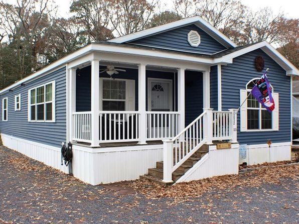 3 bed 2 bath Mobile / Manufactured at 35032 South Dr Lewes, DE, 19958 is for sale at 165k - 1 of 44