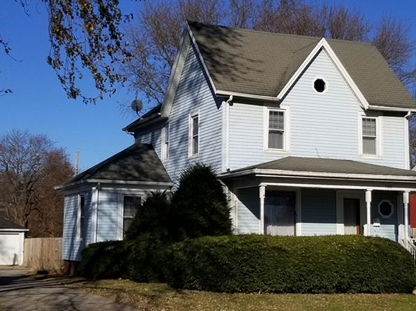 3 bed 2 bath Single Family at 708 Meriden St Mendota, IL, 61342 is for sale at 85k - 1 of 10