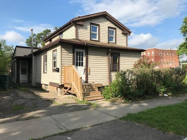 4 bed 1 bath Single Family at 15 Weld St Rochester, NY, 14605 is for sale at 36k - 1 of 7