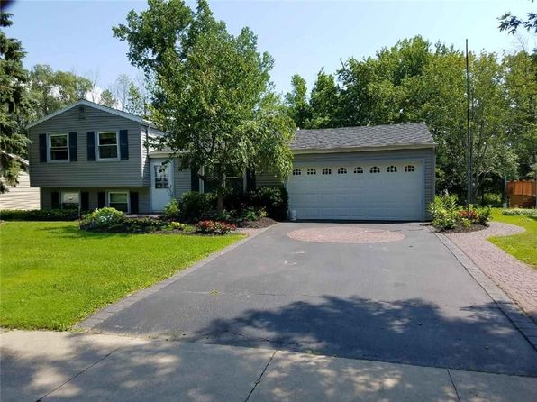 3 bed 2 bath Single Family at 33 Mercury Dr Rochester, NY, 14624 is for sale at 117k - 1 of 21