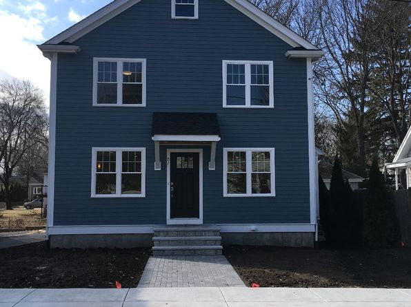 3 bed 3 bath Single Family at 21 Goethe St West Roxbury, MA, 02132 is for sale at 749k - 1 of 11