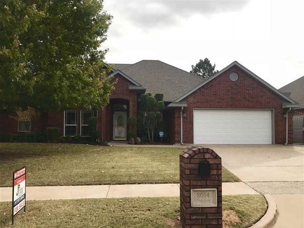 4 bed 3 bath Single Family at 8014 NW Cheswick Ave Lawton, OK, 73505 is for sale at 269k - 1 of 24
