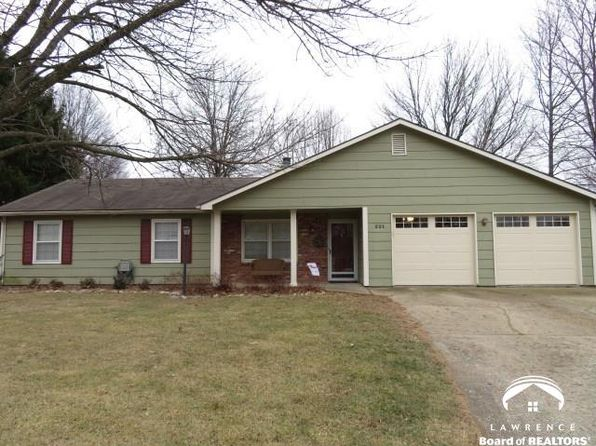 3 bed 2 bath Single Family at 321 TALLGRASS CT LAWRENCE, KS, 66049 is for sale at 170k - 1 of 13