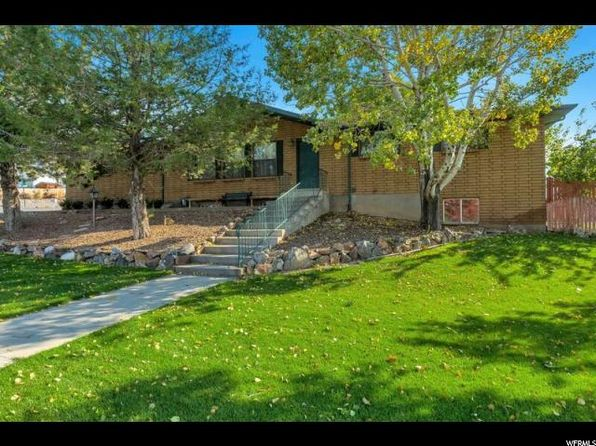 5 bed 3 bath Single Family at 275 N Escalante Dr Elk Ridge, UT, 84651 is for sale at 420k - 1 of 37