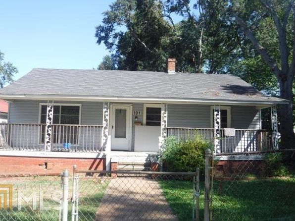 3 bed 1 bath Single Family at 101 Ware St Lagrange, GA, 30241 is for sale at 20k - google static map