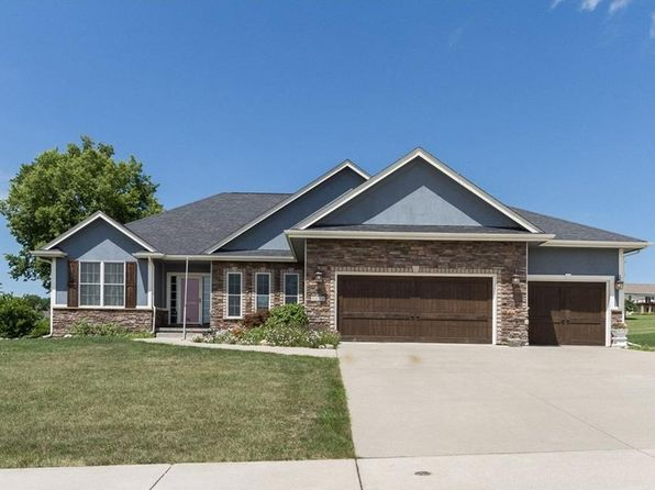 6 bed 4 bath Single Family at 5156 Westchester Ct Pleasant Hill, IA, 50327 is for sale at 400k - 1 of 25