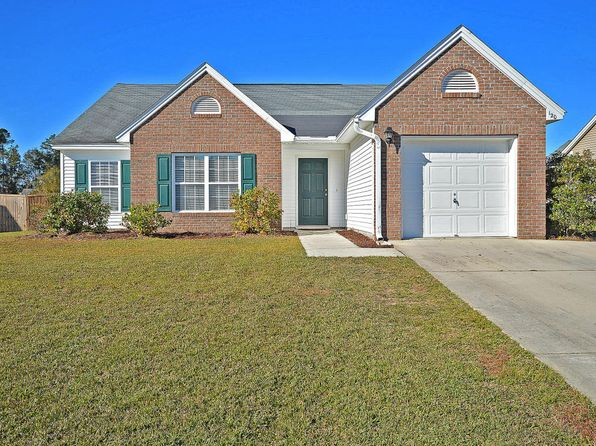 3 bed 2 bath Single Family at 120 Salem Creek Dr Goose Creek, SC, 29445 is for sale at 190k - 1 of 27