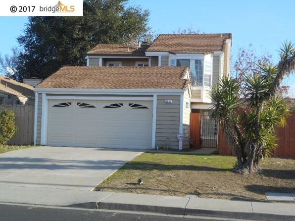 2 bed 3 bath Single Family at 3617 Bellflower Dr Antioch, CA, 94531 is for sale at 380k - google static map