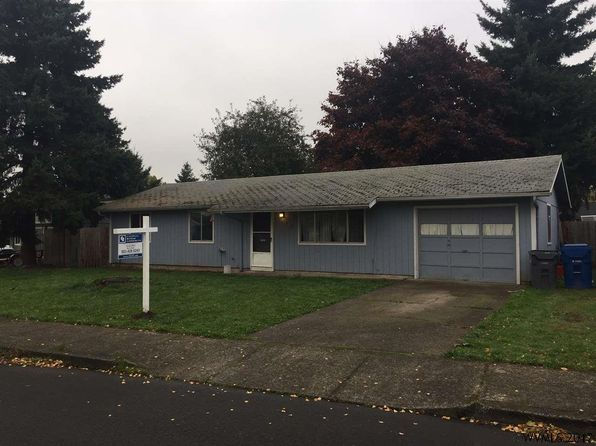 3 bed 1 bath Single Family at 172 S 7th St Jefferson, OR, 97352 is for sale at 173k - 1 of 4