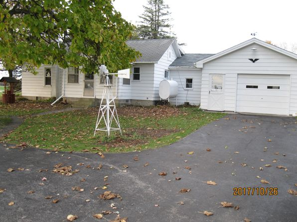 2 bed 1 bath Single Family at 3636 N Alger Rd Alma, MI, 48801 is for sale at 100k - 1 of 12