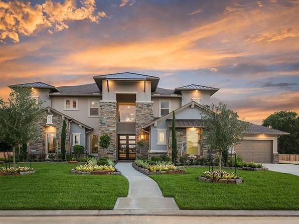 5 bed 5 bath Single Family at 59 Enclave Manor Dr Sugar Land, TX, 77479 is for sale at 1.10m - 1 of 12