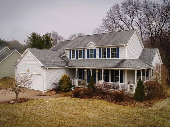 4 bed 4 bath Single Family at 83 Rachael Ter Westfield, MA, 01085 is for sale at 390k - 1 of 30