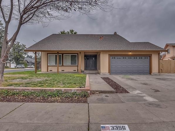 4 bed 3 bath Single Family at 3356 ADMIRAL DR STOCKTON, CA, 95209 is for sale at 320k - 1 of 32
