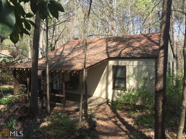 2 bed 1 bath Single Family at 5576 Little Mountain Rd Dahlonega, GA, 30533 is for sale at 45k - 1 of 10