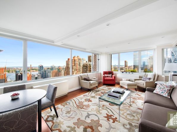 3 bed 2 bath Condo at 322 W 57th St New York, NY, 10019 is for sale at 3.70m - 1 of 15