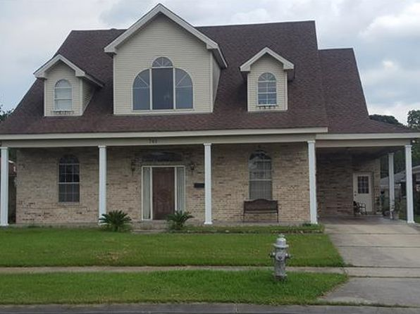 4 bed 3 bath Single Family at 749 Terry Pkwy Gretna, LA, 70056 is for sale at 215k - 1 of 24