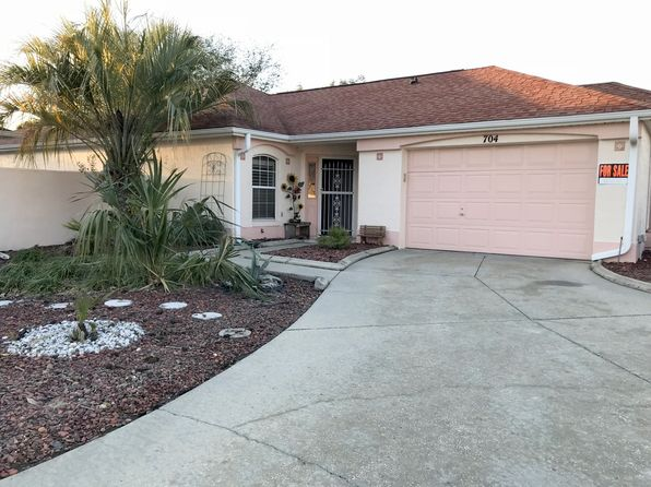 2 bed 2 bath Single Family at 704 Dominguez Dr Lady Lake, FL, 32159 is for sale at 260k - 1 of 32