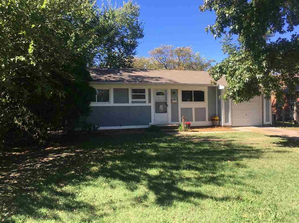 3 bed 1 bath Single Family at 1737 S Fern St Wichita, KS, 67213 is for sale at 67k - 1 of 10