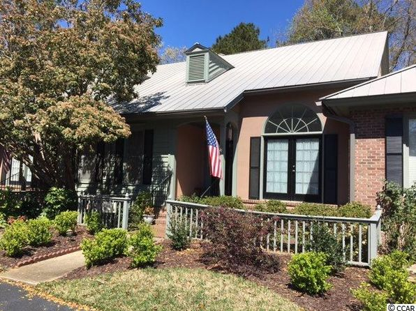 3 bed 3 bath Condo at 307-3 Golden Bear Dr Pawleys Island, SC, 29585 is for sale at 290k - 1 of 25