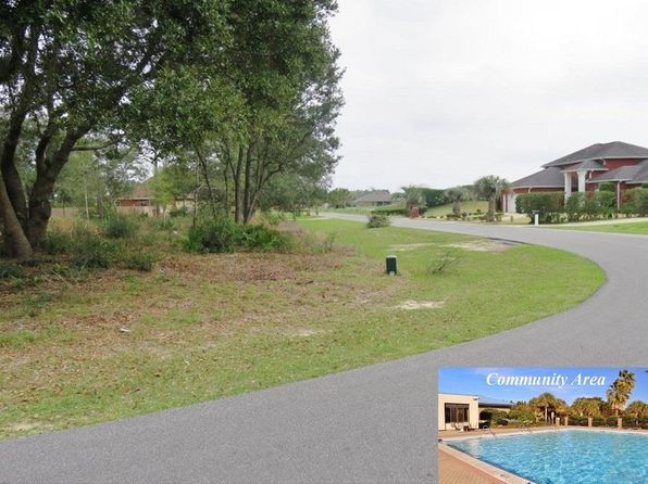 null bed null bath Vacant Land at 1/156 Cypress Point Cir Navarre, FL, 32566 is for sale at 120k - 1 of 21