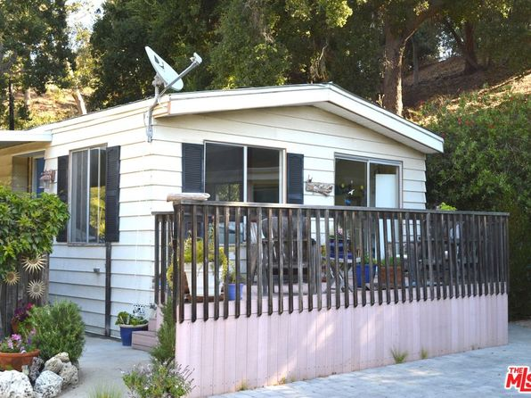 2 bed 2 bath Mobile / Manufactured at 7 Paradise Cove Rd Malibu, CA, 90265 is for sale at 895k - 1 of 16
