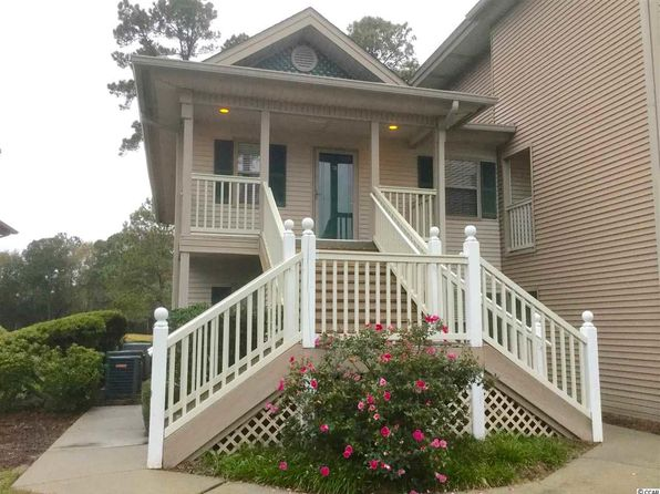 2 bed 2 bath Condo at 69 Pinehurst Ln Pawleys Island, SC, 29585 is for sale at 132k - google static map