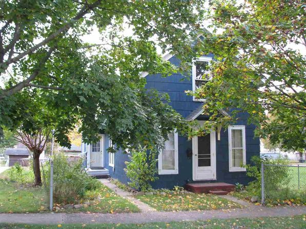 2 bed 1 bath Single Family at 218 Queen St Goshen, IN, 46528 is for sale at 64k - 1 of 36