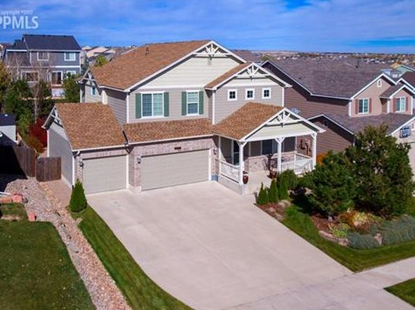 3 bed 3 bath Single Family at 6320 Cabana Cir Colorado Springs, CO, 80923 is for sale at 348k - 1 of 35